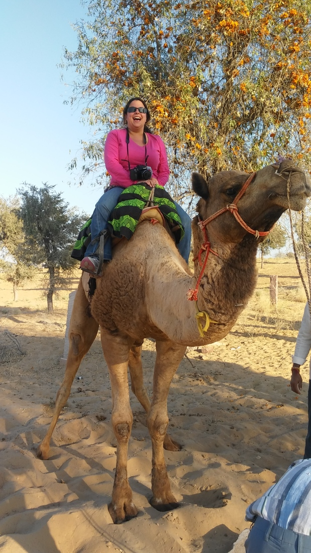 10 Modes of Transportation I Took On My Trip Around The World